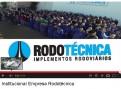 Rodot�cnica apresenta o V�deo Institucional!